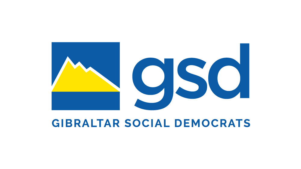 GSD Gibraltar Social Democrats